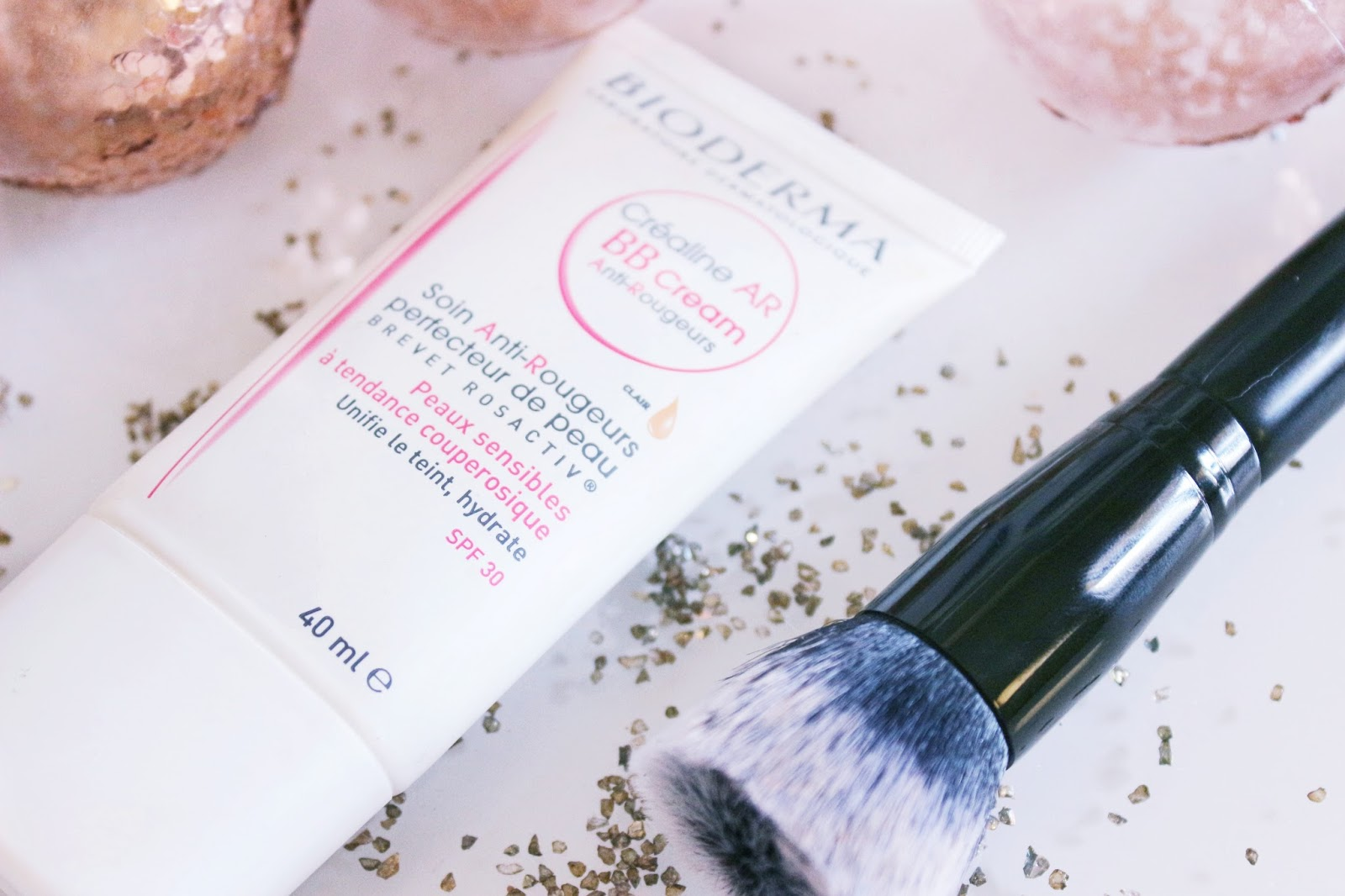 Bb Cream anti-rougeurs Bioderma