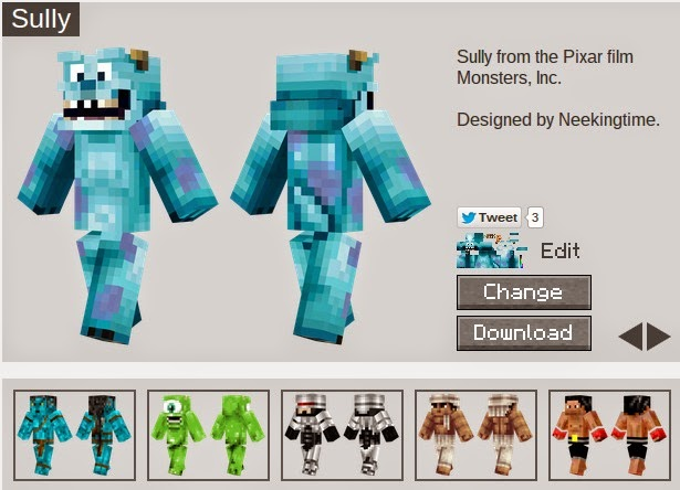 Where To Find Cool Minecraft Skins - Kids Creative Chaos