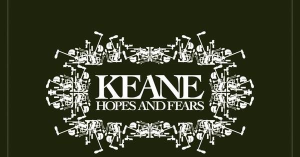 Keane itunes plus