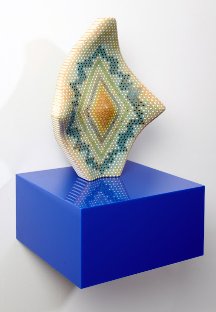 Simply Creative Pencil Sculptures Jessica Drenk And