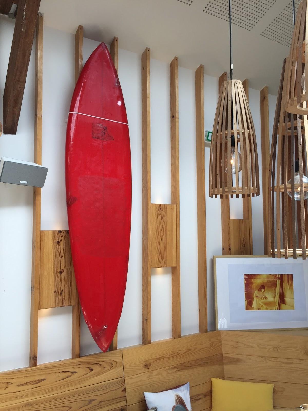 Surf france collection baptiste expo au moulleau - Les pins du moulleau ...