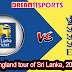 Sri Lanka vs England, 5th ODI Match (Dream11 Prediction Playing 11 Team)