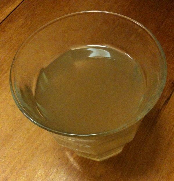 Minuman Jahe