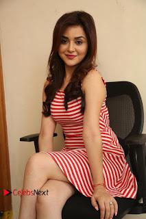 Actress Ragini Nandwani Pictures at Siddhardha Movie Interview  0187