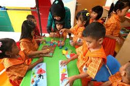 Lowongan Kerja Pekanbaru : TK Tahfidz Al Fatih Juli 2017
