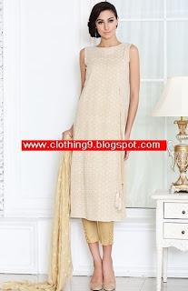 Bareeze Eid ul Fitr Dress Collection
