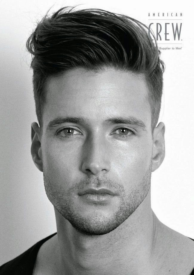 Incredible Top 10 Haircut Styles Of 2015 For Men Jere Haircuts Short Hairstyles For Black Women Fulllsitofus