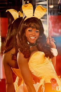 Girls of Playboy - Classics - Bunnies of 1970