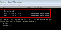 Tutorial Cara Install dan Konfigurasi DNS Server Debian 9 Stretch