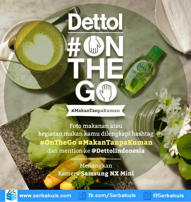 Instagram Competition #OnTheGo