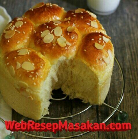 Resep killer soft bread victoria bakes