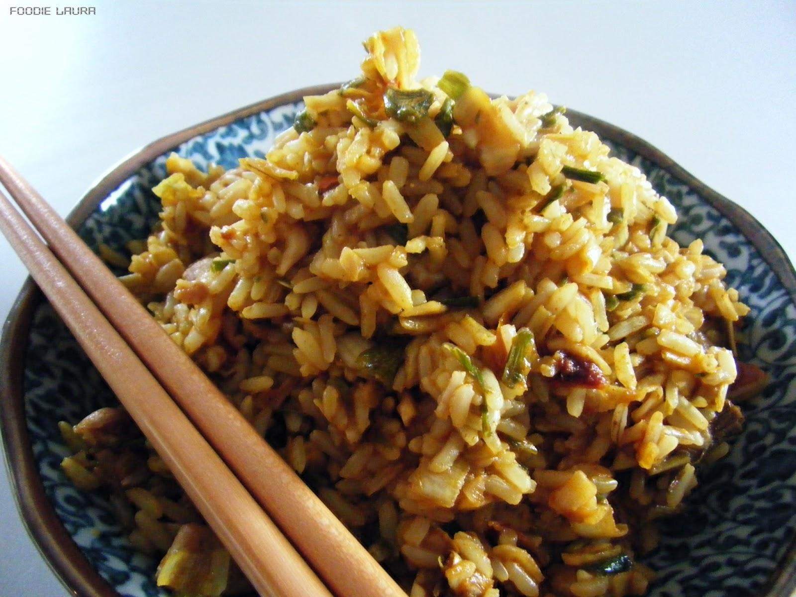 Nasi Goreng Spice Mix
