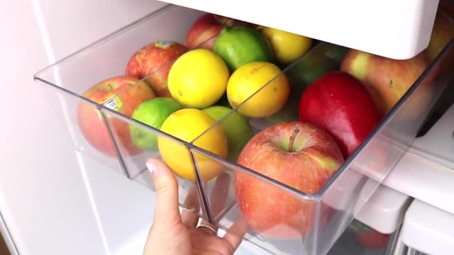 How To Clean Fridge |Best Cleaning tips