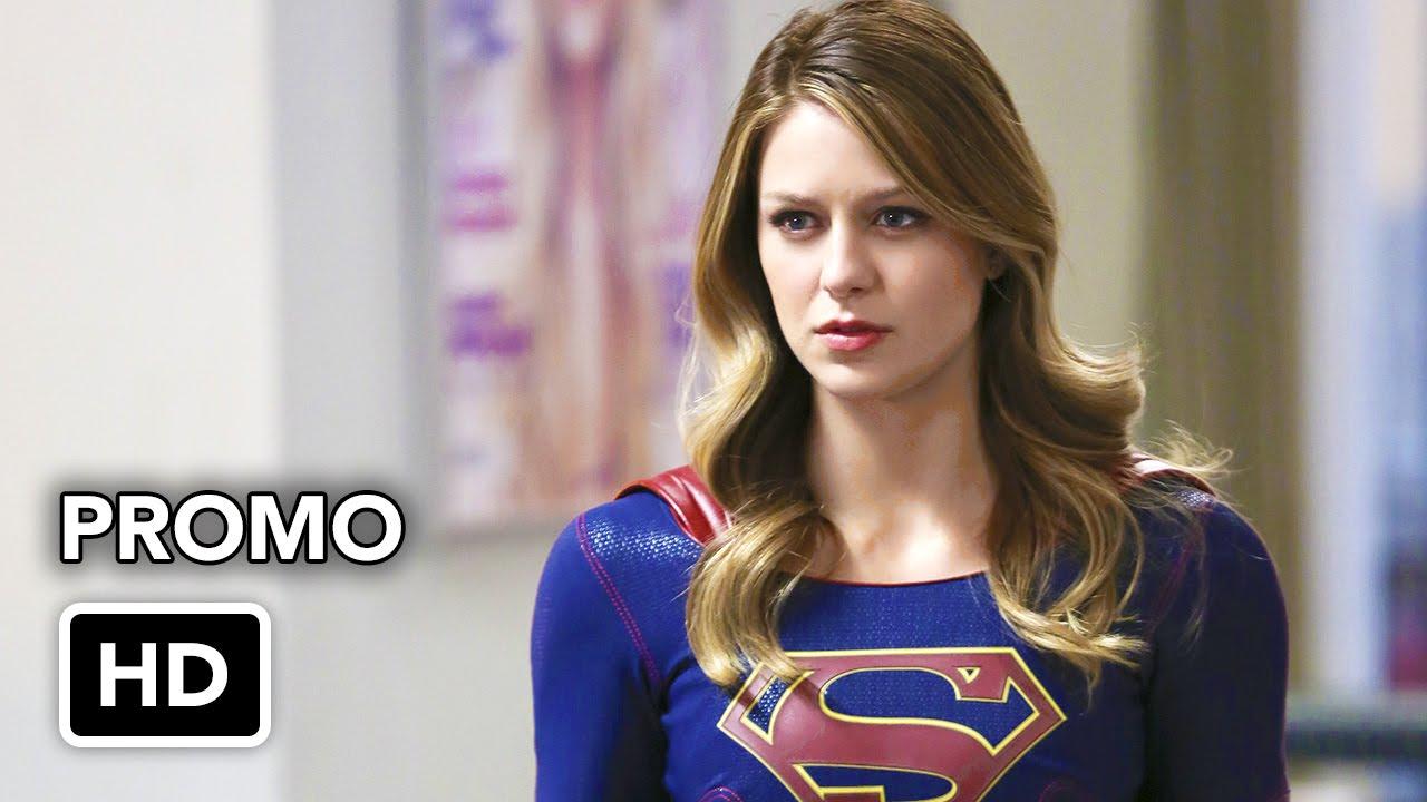 Supergirl S01E19 Myriad [2016 Series HDTV HEVC 720p YSTeam 163 MB