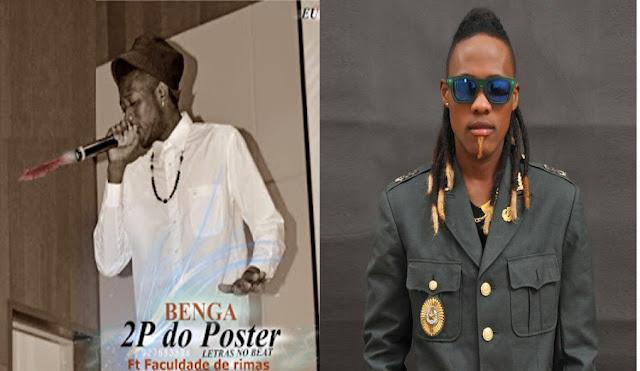 2P do Poster & Faculdade De Rimas - Benga (Kuduro)[Download Mp3]