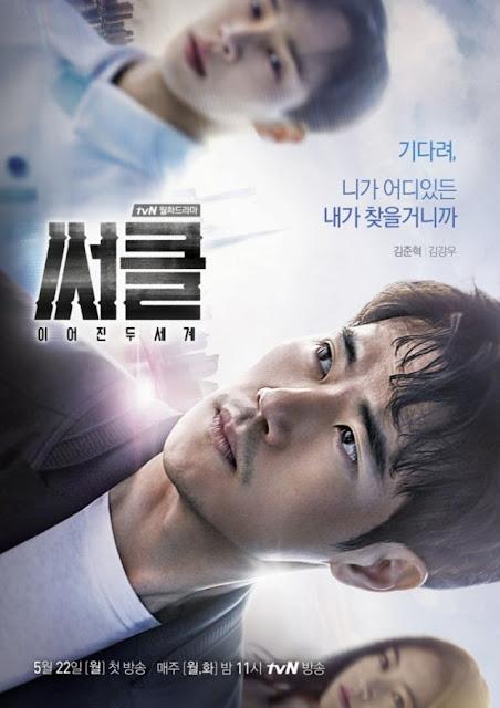 Circle k-drama