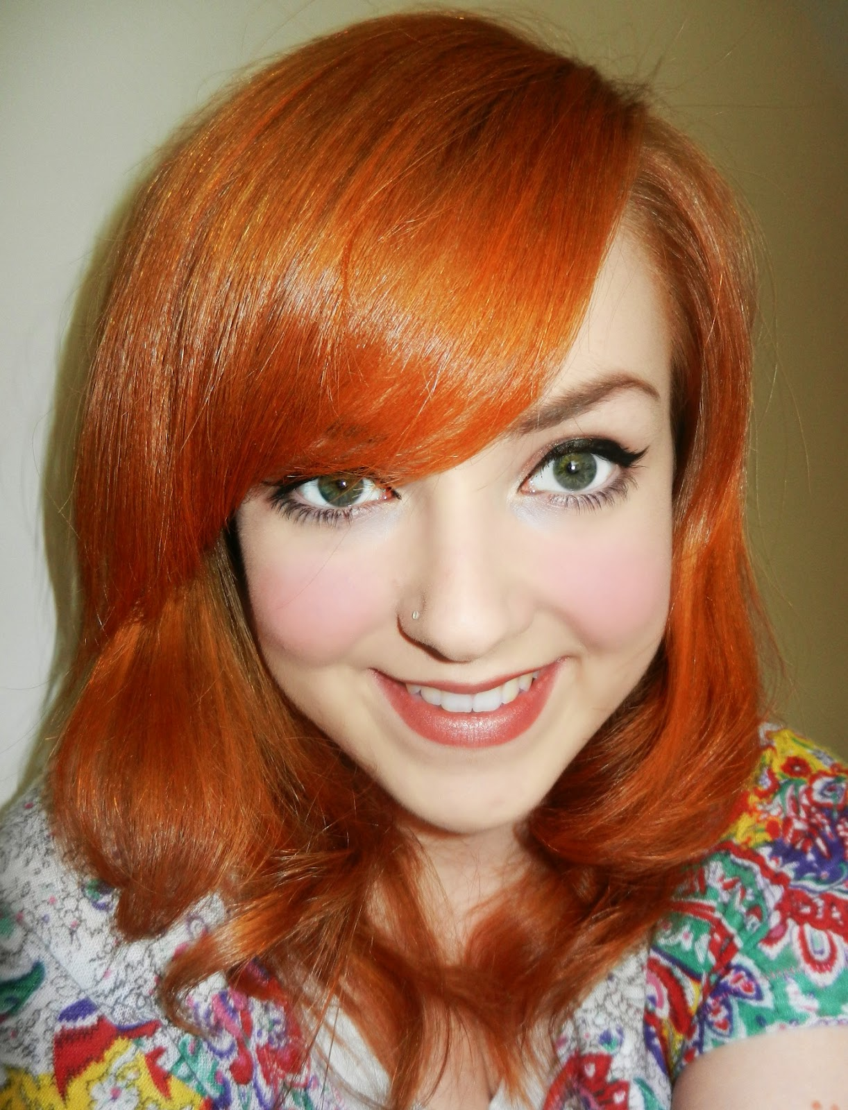Loreal Semi Permanent Red Hair Color Hair Color Ideas 20162017