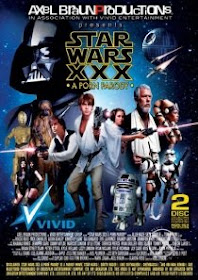star wars xXx (2015)