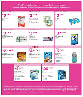 Costco Weekly Flyer July 24 – 30, 2017