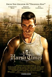Harsh Times Poster