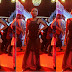 Akuapem Poloo Undressed At VGMA Red Carpet.