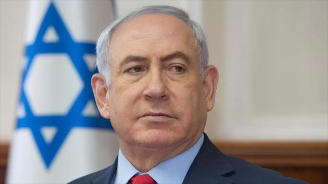 Netanyahu ataca la policía por revelar sus casos de corrupción