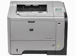 sheet multipurpose tray handles a multifariousness of especial papers Download HP LaserJet P3015DN Printer Driver