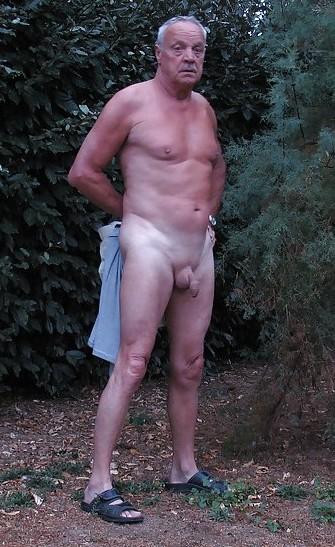 Grandpa Gay Porn Free Video