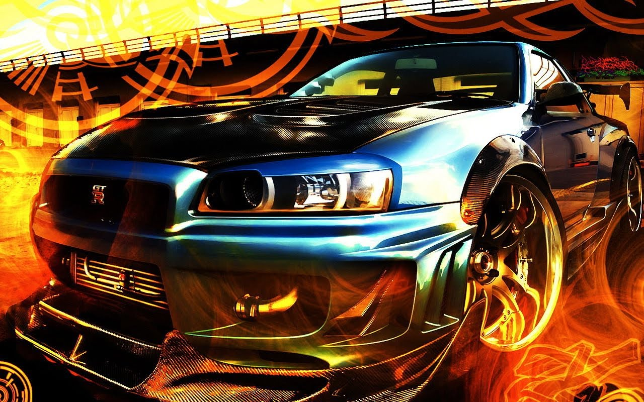 carros tuning cars belos 841470