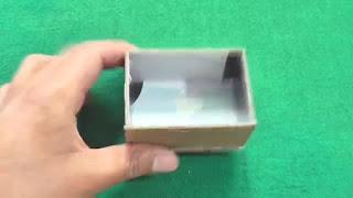 tutorial cara membuat sendiri lampu hias lilin elektrik