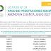 LISTADO Nº 23 PAGO DE PRESTACIONES SOCIALES ABONO EN CUENTA JULIO 2017