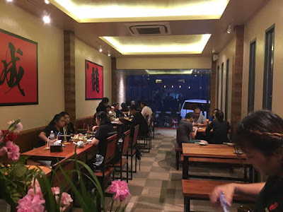 Kobori, Japanese restaurant in Nathon