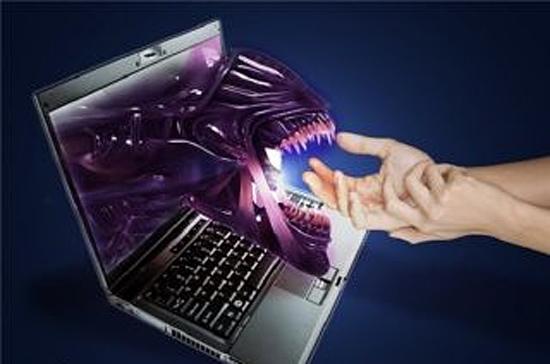 Alien Hack