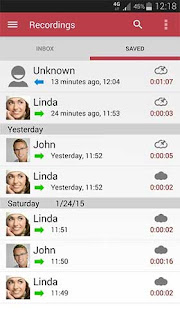 Automatic Call Recorder Pro Apk Mod