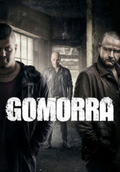 Gomorra Temporada 4
