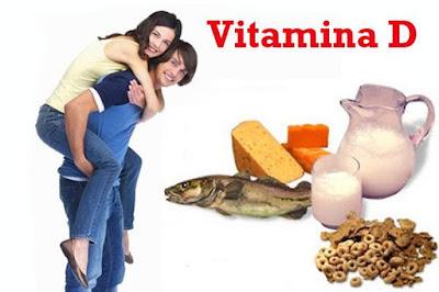 Vitamina D: la clave es el equilibrio.