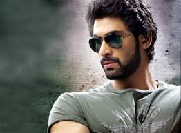 Coming with new look Rana Daggubati