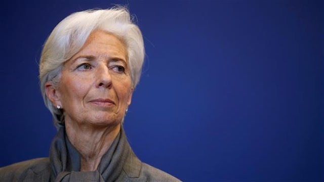French court finds IMF chief Christine Lagarde guilty over payout