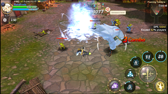 Dragon Nest M - SEA Mod Apk Latest