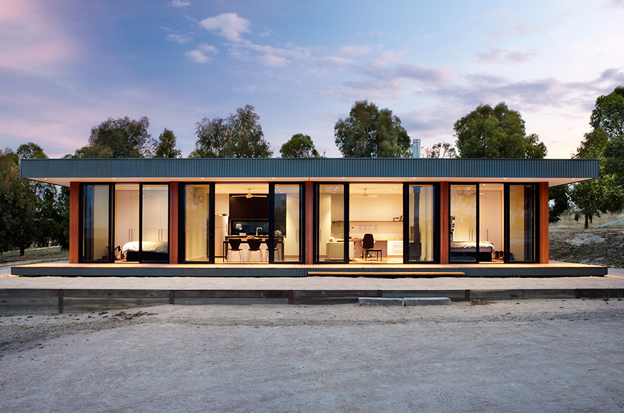 Tiny Home Designs: Prefab Homes And Modular Homes In Australia: Modular Homes