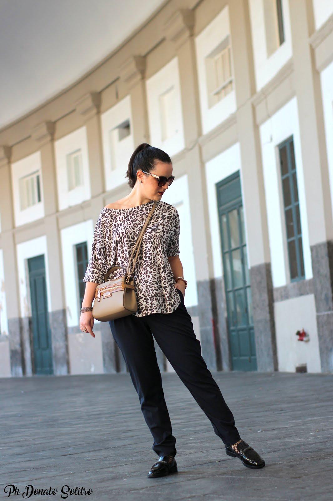 top fashion blogger salento Marzia Amaranto