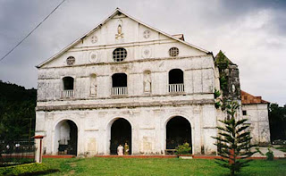 One of the world oldest Famous Historical old churches in  bohol philippines 2018  Loboc church