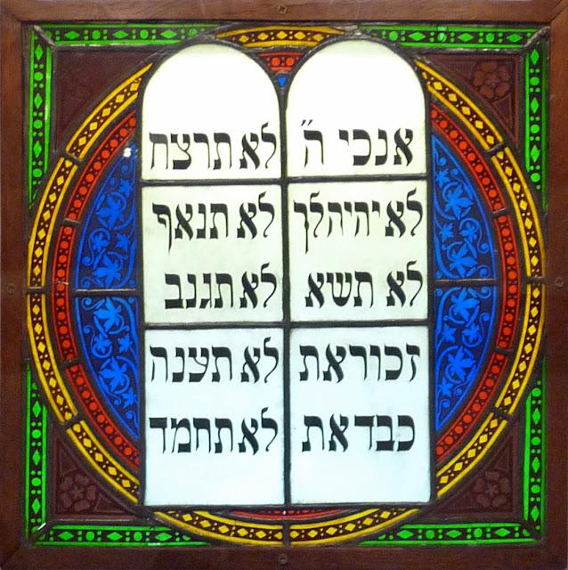 Ezekiel 36 and #QAnon's Threat