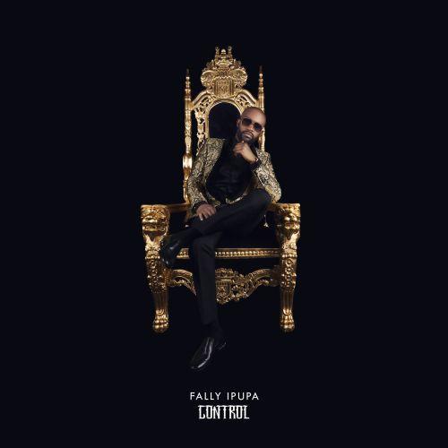 Fally Ipupa – Control