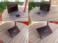 netbook sony vaio vpcw126ag