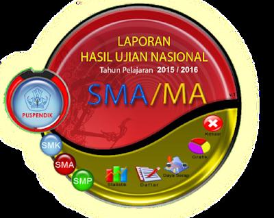 Download Aplikasi Hasil Ujian Nasional 2016 Pupendik