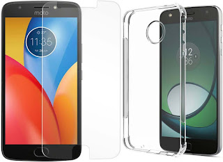 Moto E4 Plus Best Tempered Glass Screen Protector Cases and Covers