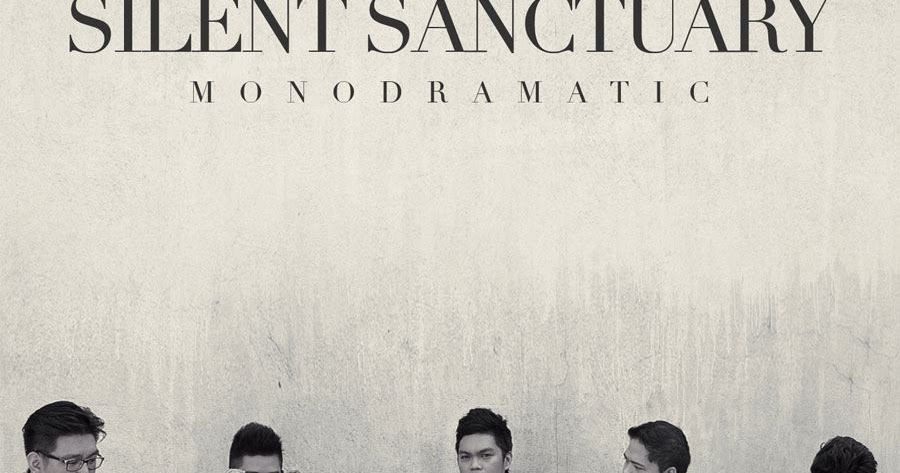 monodramatic silent sanctuary album