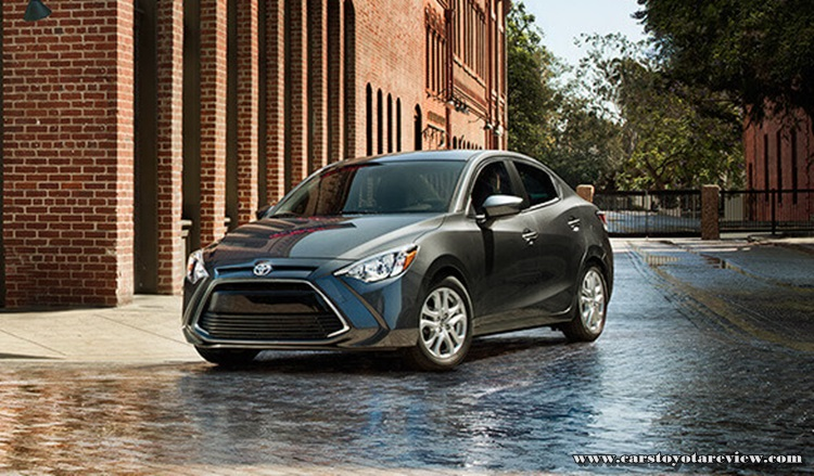 2017 Toyota Yaris Ia Manual Review