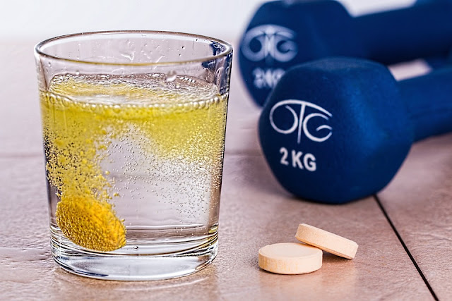 Safe Supplements For Teenage Athletes
